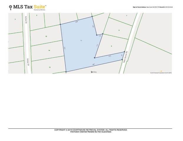 0 New Home Rd Off Of, Smithville, TN 37166 (MLS #RTC2090121) :: Oak Street Group