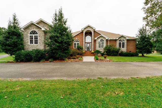 1011 Spears Way, Greenbrier, TN 37073 (MLS #RTC2090122) :: Village Real Estate