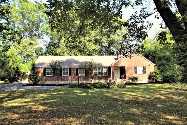 1219 Winding Way Rd, Nashville, TN 37216 (MLS #RTC2090124) :: Village Real Estate