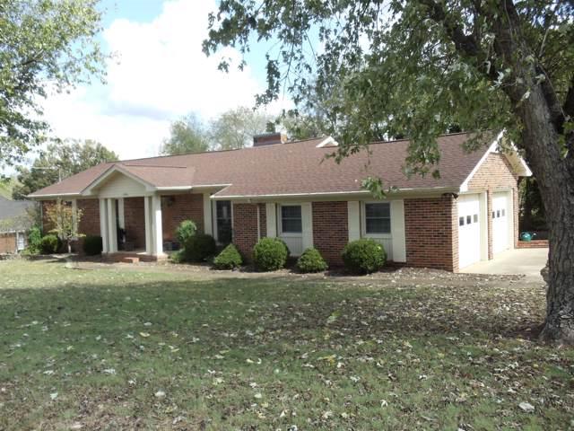1206 Stewart Dr, Pulaski, TN 38478 (MLS #RTC2090129) :: Village Real Estate