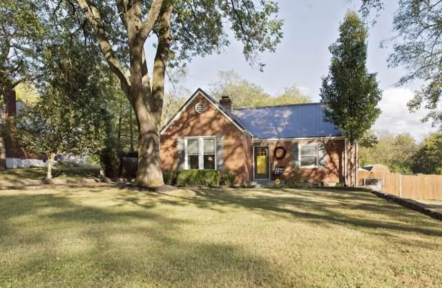 733 Florence Cir, Madison, TN 37115 (MLS #RTC2090131) :: Village Real Estate