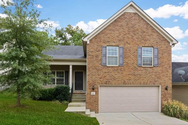 1072 Shire Dr, Antioch, TN 37013 (MLS #RTC2090134) :: RE/MAX Choice Properties