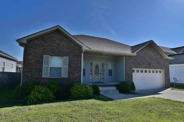 218 Azalea Dr, Oak Grove, KY 42262 (MLS #RTC2090141) :: CityLiving Group