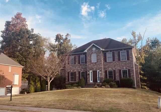 3370 Sheffield Way, Clarksville, TN 37043 (MLS #RTC2090146) :: Village Real Estate