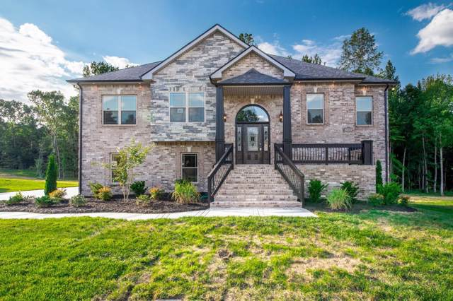1141 Reda Dr, Clarksville, TN 37042 (MLS #RTC2090147) :: Berkshire Hathaway HomeServices Woodmont Realty