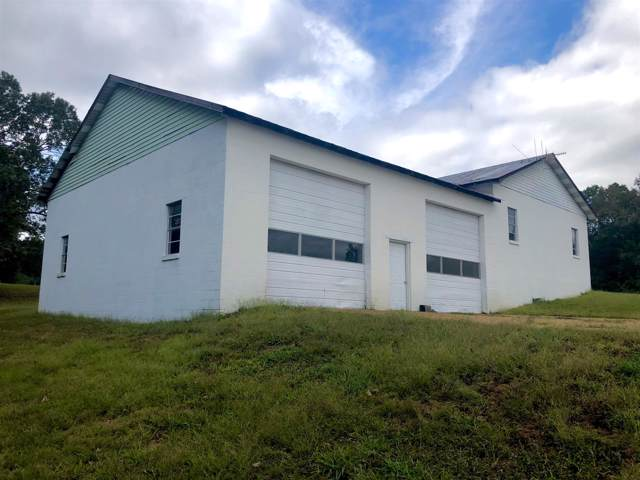 0 Highway 100, Centerville, TN 37033 (MLS #RTC2090165) :: Cory Real Estate Services