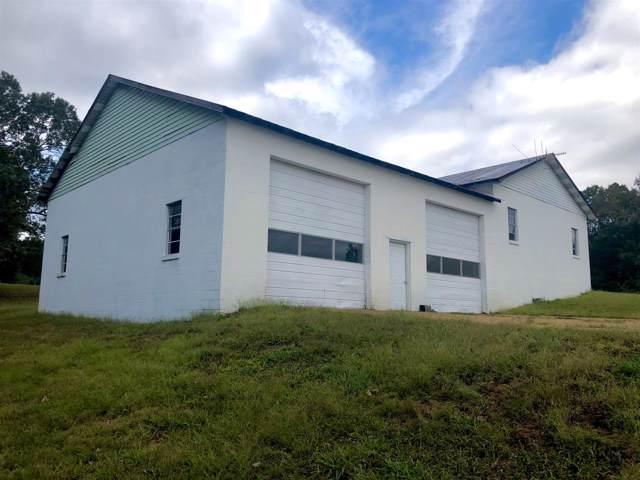 0 Highway 100, Centerville, TN 37033 (MLS #RTC2090165) :: Village Real Estate