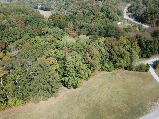 0 Highway 100, Centerville, TN 37033 (MLS #RTC2090167) :: Village Real Estate