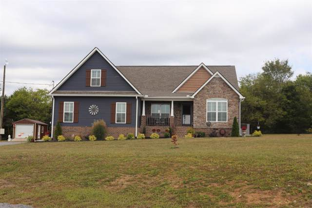 120 S Branch Ct, Wartrace, TN 37183 (MLS #RTC2090195) :: FYKES Realty Group