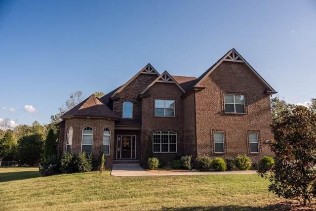440 Salem Ridge Rd, Clarksville, TN 37040 (MLS #RTC2090198) :: FYKES Realty Group