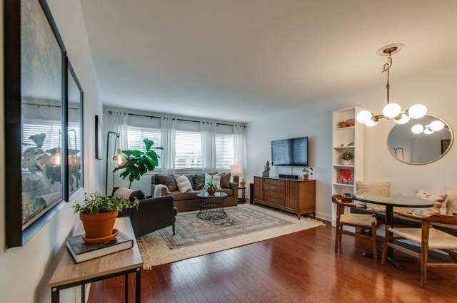 1900 Richard Jones Rd B104, Nashville, TN 37215 (MLS #RTC2090206) :: CityLiving Group