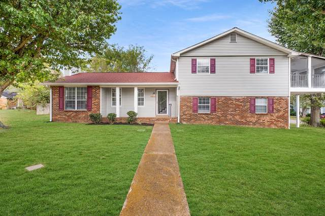 3300 Country Ridge Dr, Antioch, TN 37013 (MLS #RTC2090225) :: RE/MAX Homes And Estates