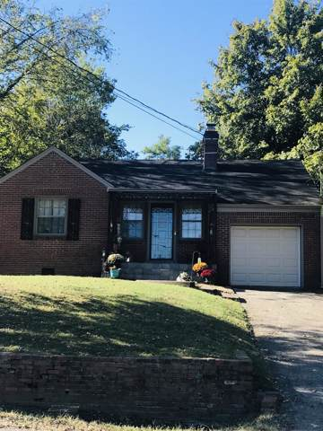 1422 Norvel Ave, Nashville, TN 37216 (MLS #RTC2090230) :: Village Real Estate