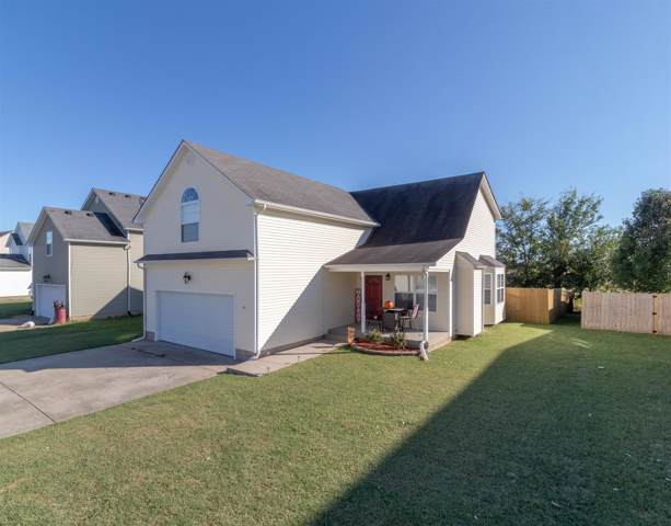 612 S Cavalcade Cir, Oak Grove, KY 42262 (MLS #RTC2090258) :: Village Real Estate