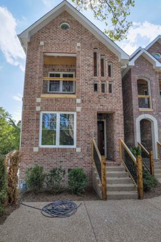 143 Woodmont Blvd, Nashville, TN 37205 (MLS #RTC2090261) :: Fridrich & Clark Realty, LLC