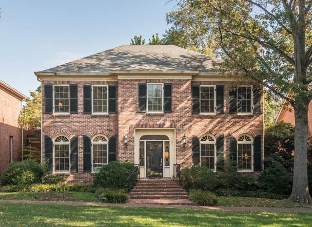 132 Postwood Place, Nashville, TN 37205 (MLS #RTC2090285) :: FYKES Realty Group