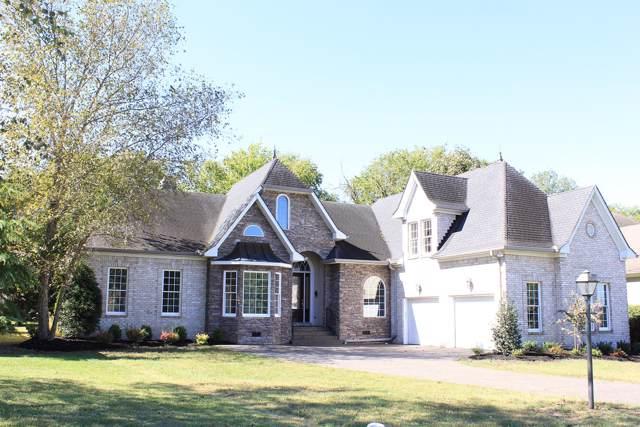 59 Blue Ridge Trce, Hendersonville, TN 37075 (MLS #RTC2090290) :: Village Real Estate
