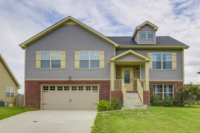 790 Banister Dr, Clarksville, TN 37042 (MLS #RTC2090291) :: RE/MAX Choice Properties