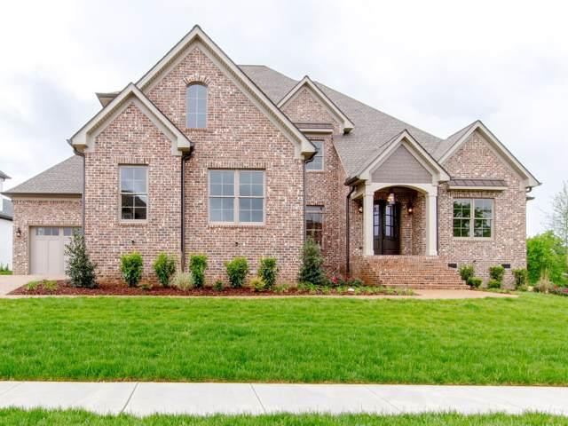 1556 Foxland Blvd, Gallatin, TN 37066 (MLS #RTC2090297) :: Village Real Estate