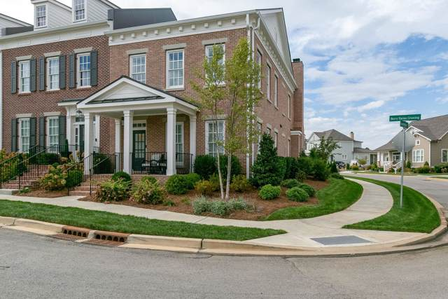 9031 Berry Farms Xing, Franklin, TN 37064 (MLS #RTC2090338) :: Village Real Estate