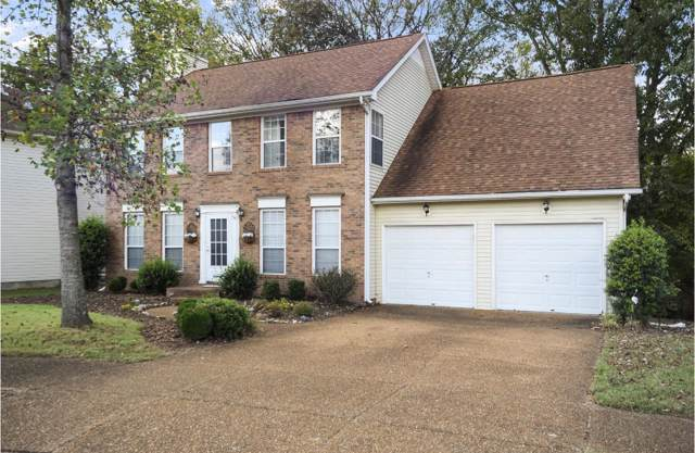 513 Clover Leaf Ln, Franklin, TN 37067 (MLS #RTC2090344) :: The Group Campbell powered by Five Doors Network