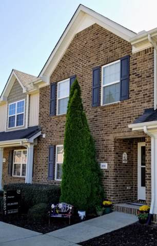 3006 Dena Ln #3006, Spring Hill, TN 37174 (MLS #RTC2090352) :: DeSelms Real Estate