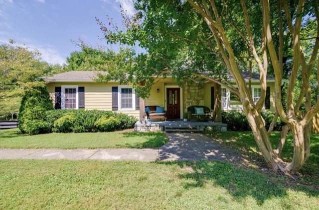 1318 Bostic St, Franklin, TN 37064 (MLS #RTC2090357) :: HALO Realty