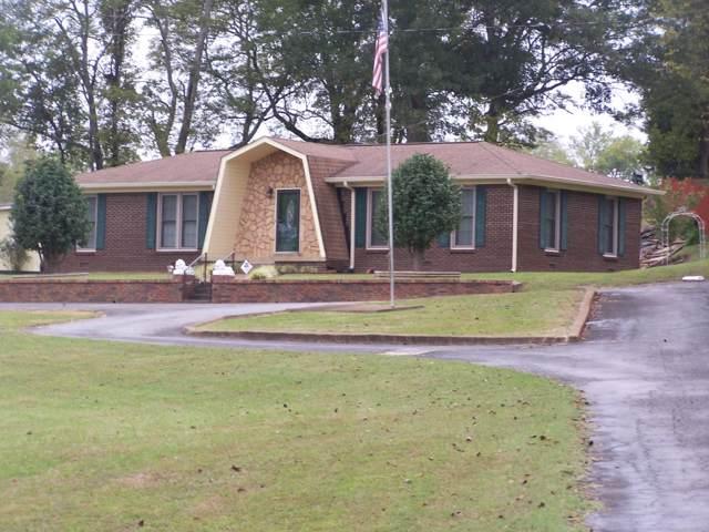 125 Chicken Creek Rd, Pulaski, TN 38478 (MLS #RTC2090364) :: Cory Real Estate Services