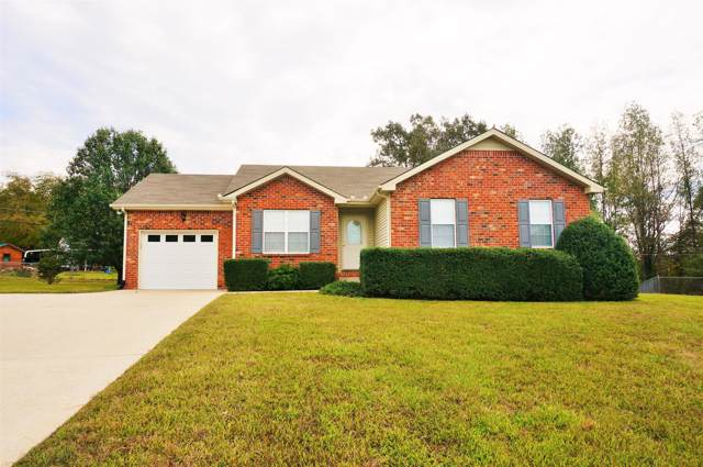 104 Garden View Ct, Dickson, TN 37055 (MLS #RTC2090387) :: Ashley Claire Real Estate - Benchmark Realty