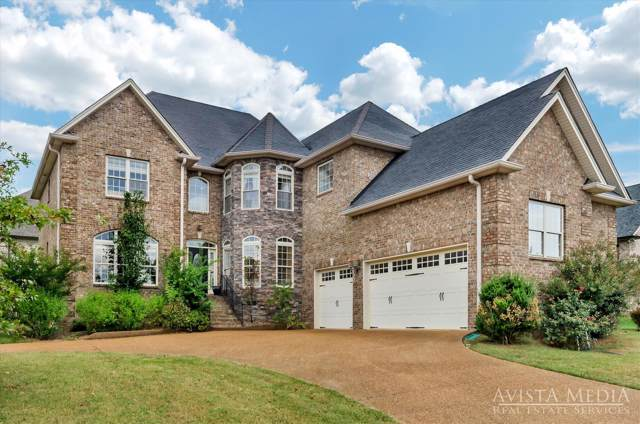 312 Bournemouth Ln, Hermitage, TN 37076 (MLS #RTC2090389) :: The Huffaker Group of Keller Williams