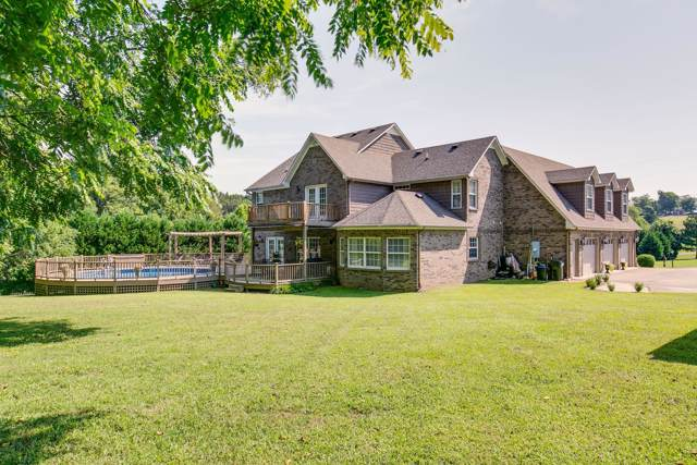 1804 Holden Ct, Spring Hill, TN 37174 (MLS #RTC2090391) :: Village Real Estate