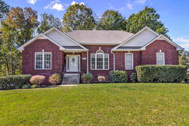 152 Enclave Ct, Clarksville, TN 37043 (MLS #RTC2090398) :: Black Lion Realty