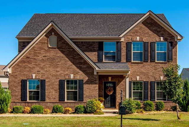 1007 New Eanes Dr, Murfreesboro, TN 37128 (MLS #RTC2090402) :: Nashville on the Move