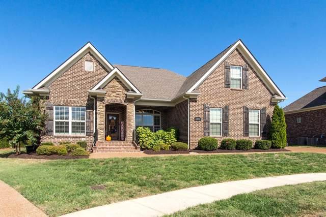 3276 Burris Dr, Nolensville, TN 37135 (MLS #RTC2090420) :: Village Real Estate