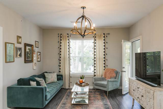 414 Rosedale Ave #303, Nashville, TN 37211 (MLS #RTC2090424) :: CityLiving Group