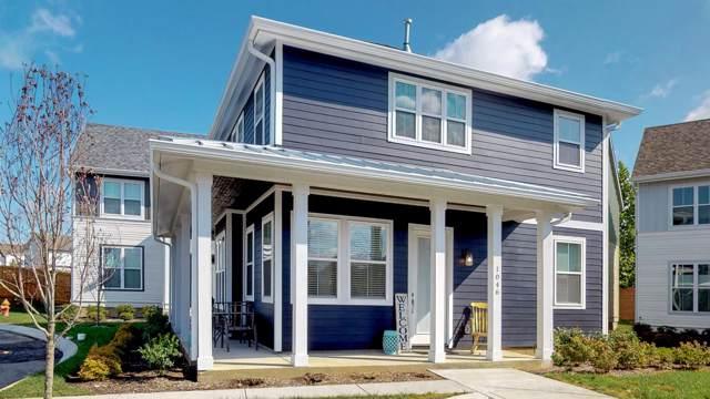 1046 Treaty Oaks Dr, Nashville, TN 37209 (MLS #RTC2090437) :: Berkshire Hathaway HomeServices Woodmont Realty