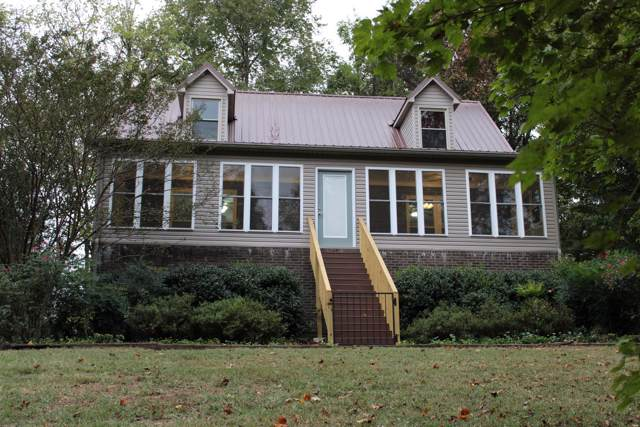 211 Philpot Rd, Ardmore, TN 38449 (MLS #RTC2090451) :: The Milam Group at Fridrich & Clark Realty