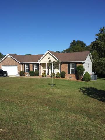 1007 Ridgeview Dr, Pleasant View, TN 37146 (MLS #RTC2090458) :: Village Real Estate