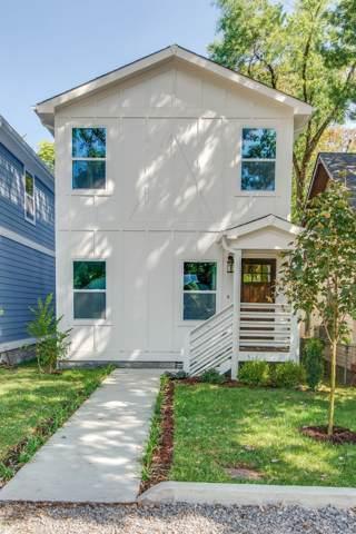 2156B Sadler, Nashville, TN 37210 (MLS #RTC2090467) :: Village Real Estate