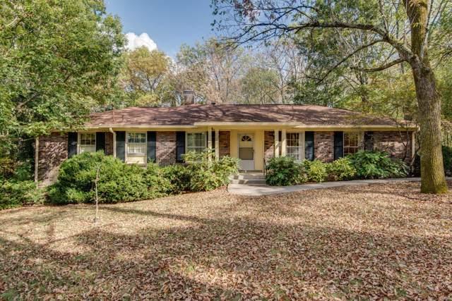 4612 Villa Green Dr, Nashville, TN 37215 (MLS #RTC2090469) :: Katie Morrell / VILLAGE