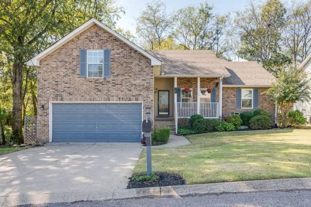 163 Northlake Dr, Hendersonville, TN 37075 (MLS #RTC2090476) :: Village Real Estate