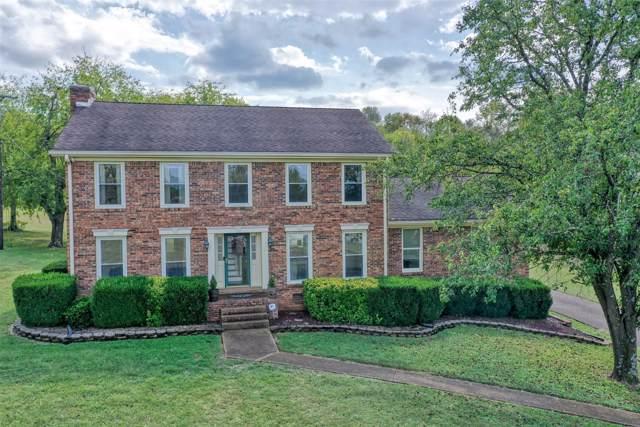 260 Anderson Ln, Hendersonville, TN 37075 (MLS #RTC2090477) :: Village Real Estate