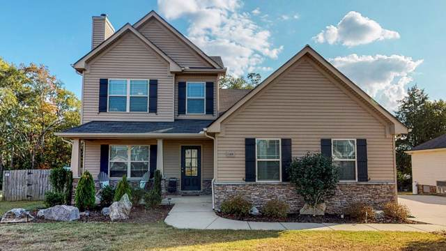 1109 Pinnacle Hills Dr, Murfreesboro, TN 37128 (MLS #RTC2090479) :: Nashville on the Move