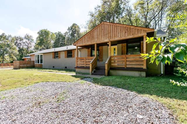 3807 Moss Rose, Nashville, TN 37216 (MLS #RTC2090481) :: Village Real Estate