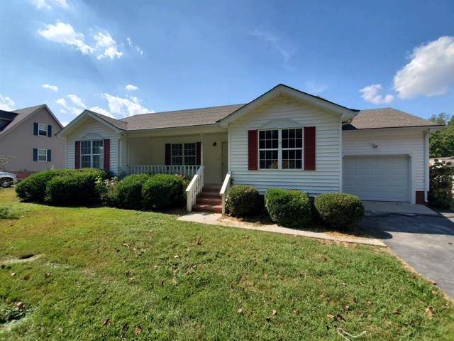200 Walker Rd, McMinnville, TN 37110 (MLS #RTC2090483) :: Village Real Estate