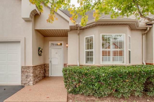 2521 Pennington Bend Rd #202 #202, Nashville, TN 37206 (MLS #RTC2090488) :: RE/MAX Homes And Estates