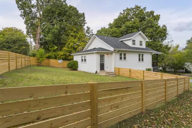 101 Oak Ave, Dickson, TN 37055 (MLS #RTC2090498) :: REMAX Elite