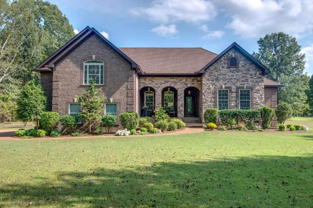 7634 Pinson Ln, White House, TN 37188 (MLS #RTC2090501) :: Village Real Estate