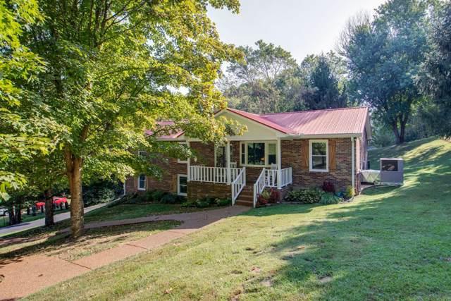 1770 Pleasant Hill Rd, Franklin, TN 37067 (MLS #RTC2090518) :: REMAX Elite