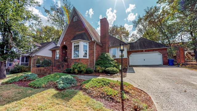 542 Woodland Hills Dr, La Vergne, TN 37086 (MLS #RTC2090526) :: Village Real Estate